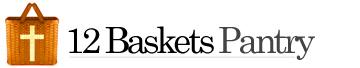 12 Baskets Food Pantry